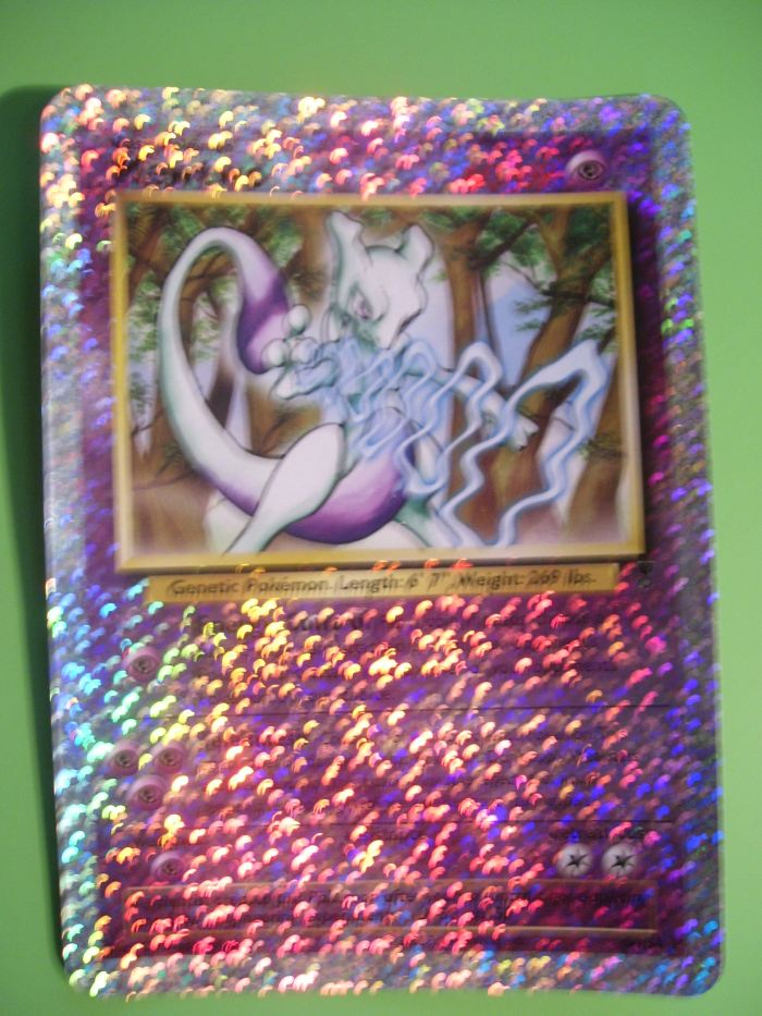 The Mewtwo Museum